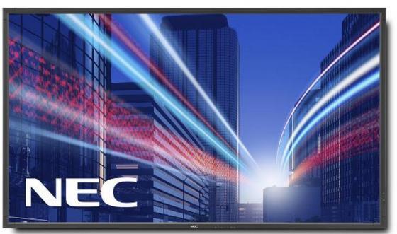 Монитор жидкокристаллический NEC Широкоформ. ЖК дисплей UV A 80 Edge LED, 176°, 1920х1080, 460 кд/м, 5000:1, OPS Slot, DICOM, встроенные колонки (10W+10W), Класс А, 24/7 duelund 10w 1 80 ohm