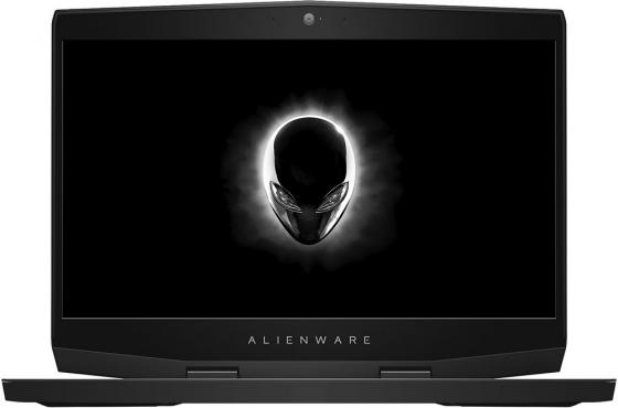 Ноутбук DELL Alienware 15 M15 15.6 1920x1080 Intel Core i7-8750H 1 Tb 128 Gb 8Gb nVidia GeForce GTX 1060 6144 Мб красный Windows 10 Home M15-5522