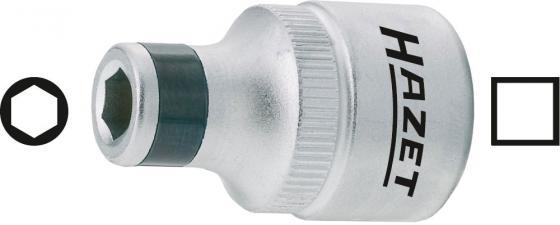Адаптер HAZET 2250-3 соединительный элемент для бит 5/16 - 3/8 адаптер hazet 2250 1