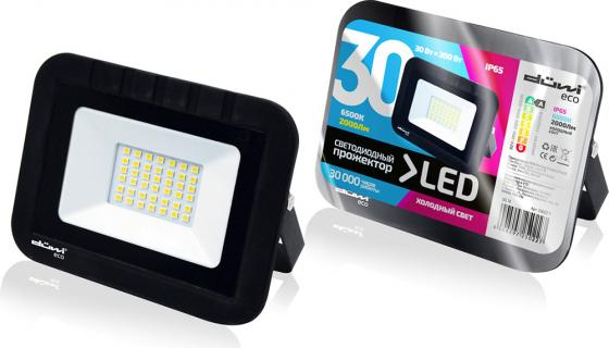 цена на Прожектор светодиодный REV RITTER 25022 7 30W 6500К duwi