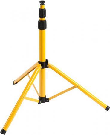 Штатив СВЕТОЗАР 56920 переносной для прожектора 1.6м
