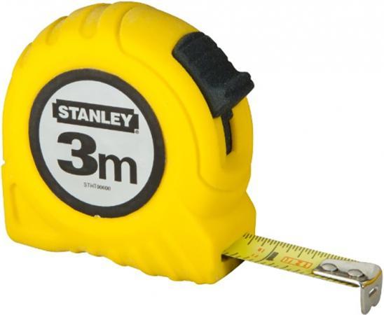 Рулетка STANLEY 1-30-487 3м без упак. стоимость
