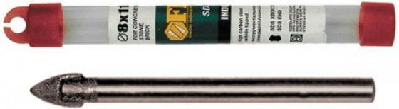 Сверло по плитке FIT 36006 по кафелю стеклу 6мм цена