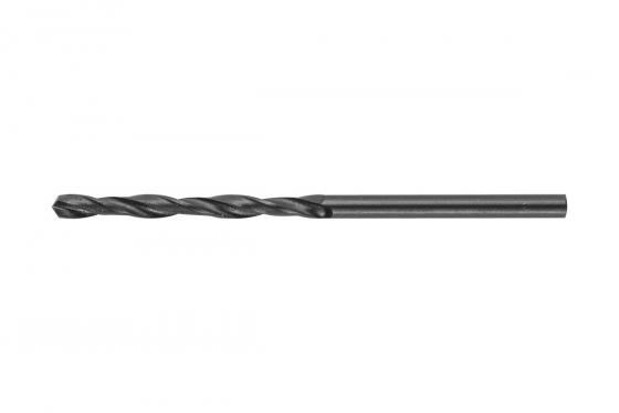 Сверло по металлу ЗУБР 4-29605-040-1.5 ТЕХНИК 1.5х40мм парооксидированное сталь
