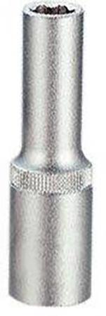 Головка АРСЕНАЛ DS126-16 торцевая удлиненная 1/2 16мм цена и фото