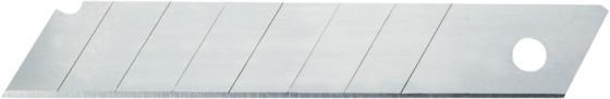Лезвие для ножа Top Tools 17B548 сменные отламывающиеся 18мм набор 10шт. лезвие для ножа skrab 26788 0 7x25мм 10шт