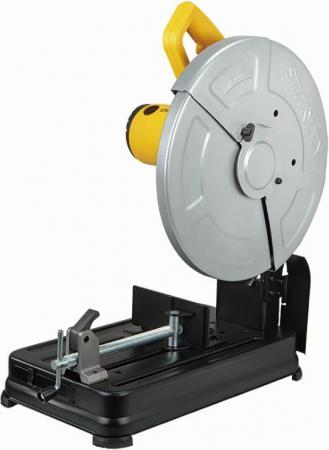 цена на Пила монтажная STANLEY SSC22-RU монтажная 2200Вт 3800 об./мин. диск 355х25.4мм 1 диск 15.5кг