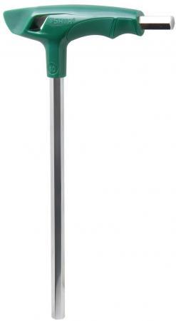 Ключ SATA 83314 шестигран. 8мм 198/131мм Т-обр.рук.