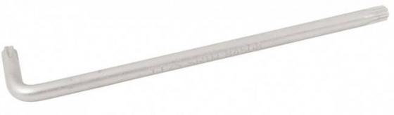 Ключ SATA 84503 TORX T 8 78/16мм Г-обр. удлин. искл.несанк.использование ключ aist 1543025hw г обр шестигр h2 5 экстрадлинный с шаровид наконеч