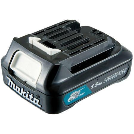 Аккумулятор для Makita Li-ion используется в качестве источника питания в аккумуляторном инструменте Makita.