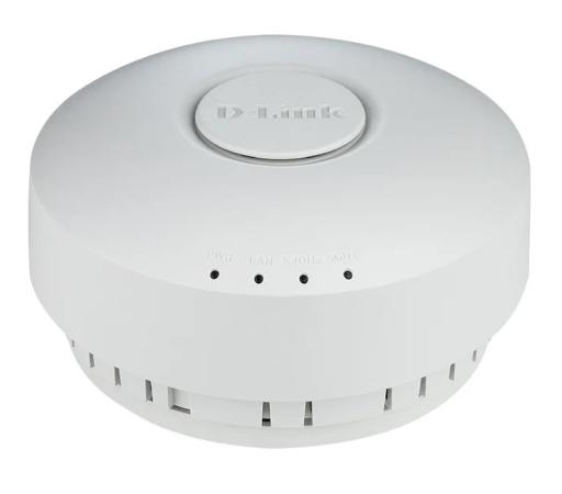 Точка доступа D-Link DWL-6610AP/RU/B1A AC1200 1000BASE-T белый точка доступа d link dwl 6700ap ru a3a внешняя беспроводная двухдиапазонная унифицированная точка доступа с поддержкой poe
