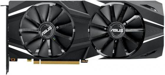 Видеокарта ASUS nVidia GeForce RTX 2080 DUAL PCI-E 8192Mb GDDR6 256 Bit Retail DUAL-RTX2080-8G