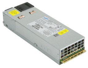 Блок питания SuperMicro PWS-751P-1R блок питания supermicro pws 865 pq 865w