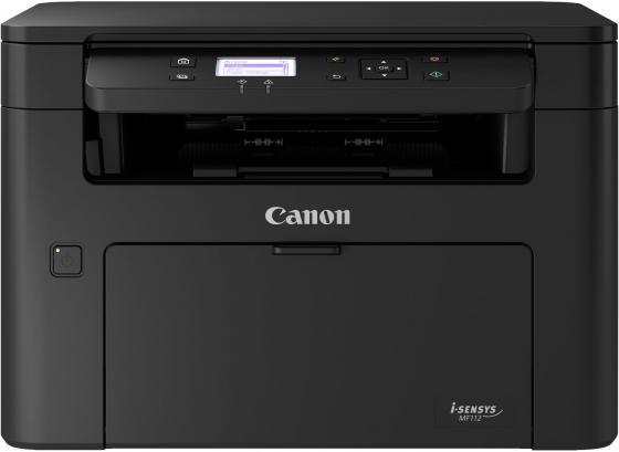 МФУ лазерный Canon i-Sensys MF112 (2219C008) A4