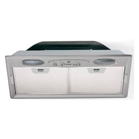лучшая цена Вытяжка встраиваемая Faber Inca Smart C LG A70 серый управление: ползунковое (1 мотор)