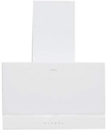 Вытяжка каминная Faber Beryl WH A60 белый вытяжка faber vanity eg6 wh a 80