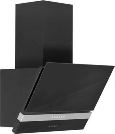 Вытяжка каминная Faber Korund BK A60 черный все цены