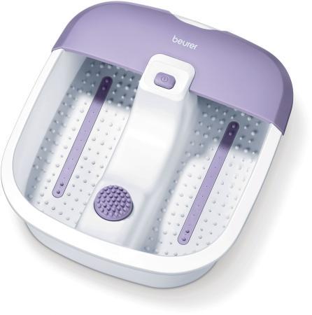 Гидромассажная ванночка для ног Beurer FB12 60Вт белый гидромассажная ванночка для ног smile wfm 3006
