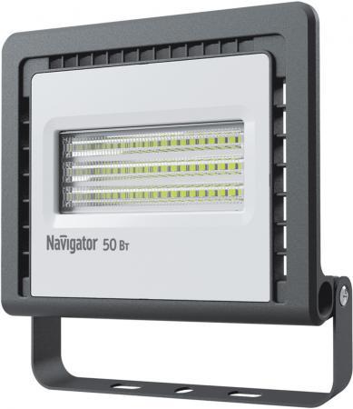 цена на Navigator 14146 Прожектор светодиодный NFL-01-50-6,5K-LED