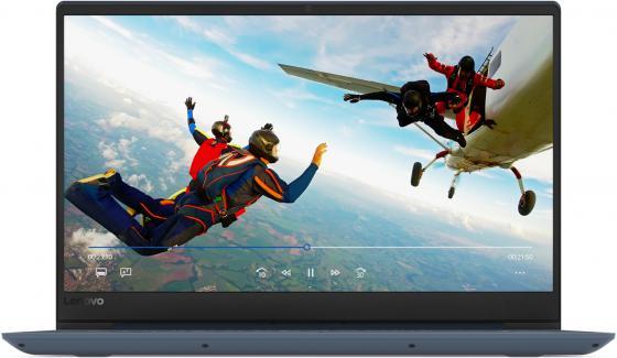 Ноутбук Lenovo IdeaPad 330s-15IKB 15.6'' FHD(1920x1080) IPS nonGLARE/Intel Core i3-8130U 2.20GHz Dual/6GB/256GB SSD/GMA HD/noDVD/WiFi/BT4.1/1.0MP/SD/3cell/1.87kg/W10/1Y/BLUE