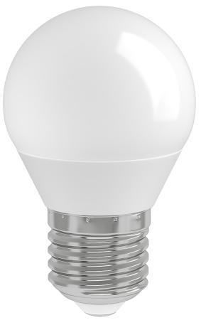 Iek LLE-G45-9-230-30-E27 Лампа светодиодная ECO G45 шар 9Вт 230В 3000К E27