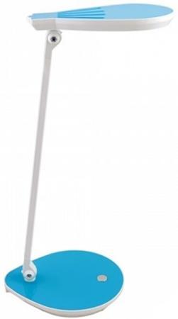 СТАРТ (4670012298090) Светильник настольный со светодиодами CT57 голубой