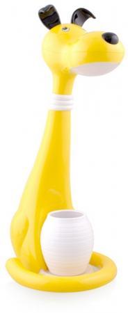 Фото - СТАРТ (4680024811552) Светильник настольный детский CT63 желтый детский