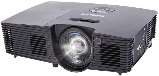 Проектор InFocus IN116xv 1280x800 3800 лм 26000:1 черный проектор infocus in116xa 1280x800 3800 люмен 26000 1 черный