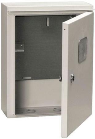 IEK_MKM51-N-03-54_Корпус металлический ЩУ-3/1-0 У1 IP54 щит эра щу 1 1 0 3 ip54 1 дверь