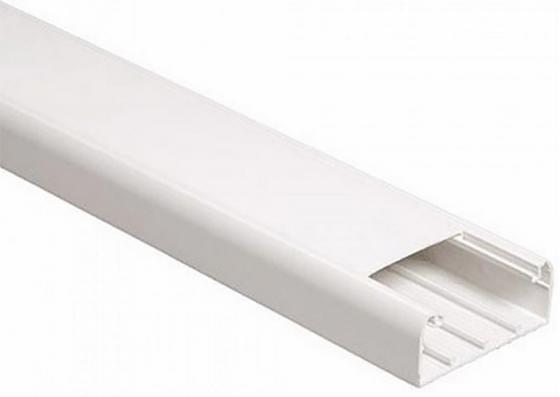 Iek (CKK40-080-040-1-K01) Кабель-канал 80х40 Праймер (2 метра) кабель канал пвх 80х40 белый