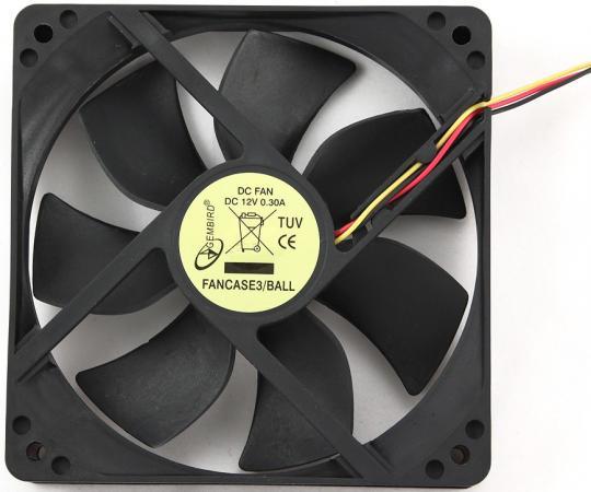 Вентилятор Bion 120x120 втулка 3pin ( BNFANCASE3) [Бион]