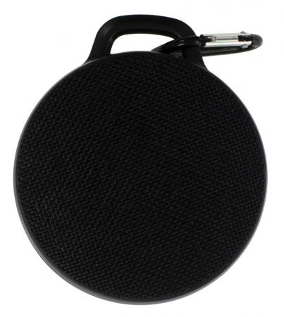 Колонка порт. Oklick OK-14 черный 3W 1.0 BT/USB 300mAh колонка портативная oklick ok 11 bluetooth black