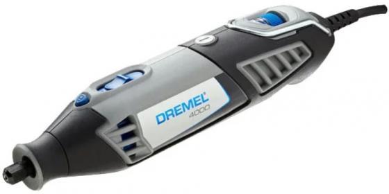 DREMEL 4000- 4/55 Xmas 2018 5000-35000 гибкий вал кейс гибкий вал dremel 26150225ja
