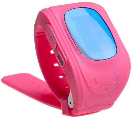 цена на Детские умные часы Prolike PLSW50PK, розовые