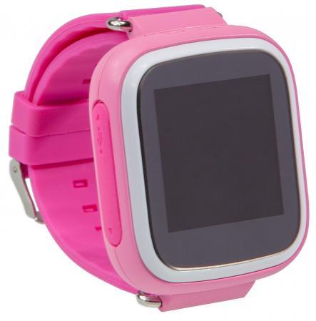 Детские умные часы Prolike PLSW523PK, розовые prolike plsw200 pink