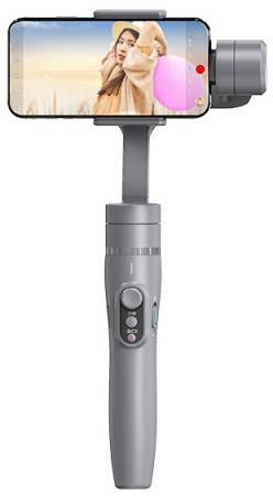 Стабилизатор Трехосевой для смартфона Feiyu Vimble 2, серый