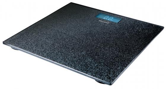 Весы напольные Maxwell MW-2668(W) серый