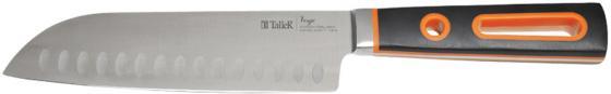 2066-TR Нож сантоку TalleR Материал лезвия – нержавеющая сталь марки 420S45