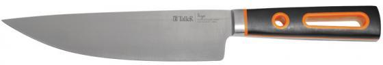 2065-TR Поварской нож TalleR Материал лезвия – нержавеющая сталь марки 420S45