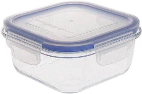 контейнер пищевой bekker bk 8810 прозрачный 1100 мл Контейнер Bekker BK-8808