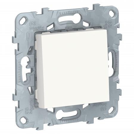 Выключатель Schneider Electric NU520118 — белый