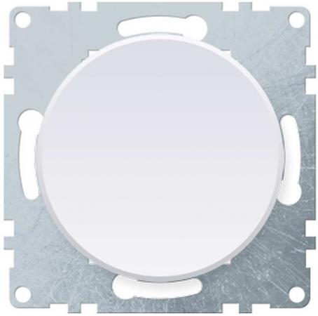 Механизм выключателя 1-кл ONEKEYELECTRO 1E31301300 СП Florence 10А IP20 бел