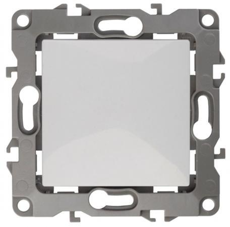 Переключатель ЭРА 12-1103-01 10АХ-250В, IP20, Эра12, белый