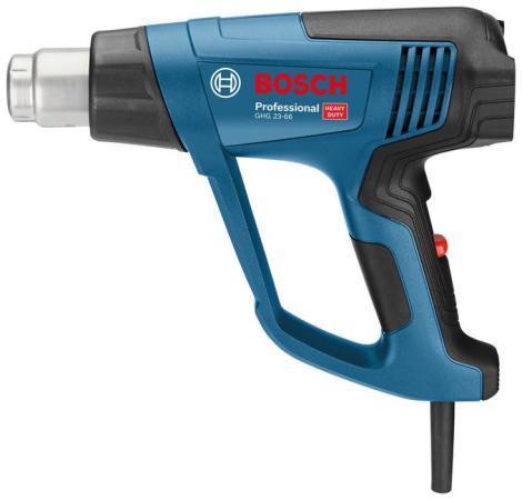 цены Фен технический Bosch GHG 23-66