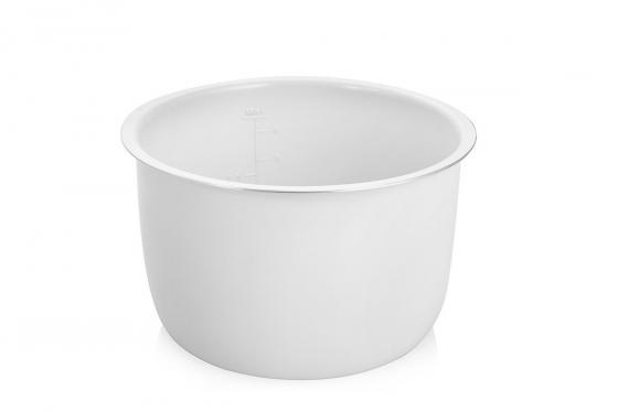 Сменная (дополнительная) чаша для мультиварки с керамическим покрытием STEBA AS 6 for DD 2 XL steba as 7 стаканчики керамические для мультиварки 4 шт