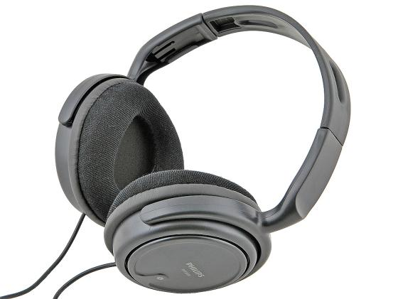Наушники Philips SHP2000 цены онлайн