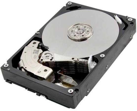 "Жесткий диск Toshiba SAS 3.0 10Tb MG06SCA10TE Enterprise Capacity (7200rpm) 256Mb 3.5"" цена 2017"