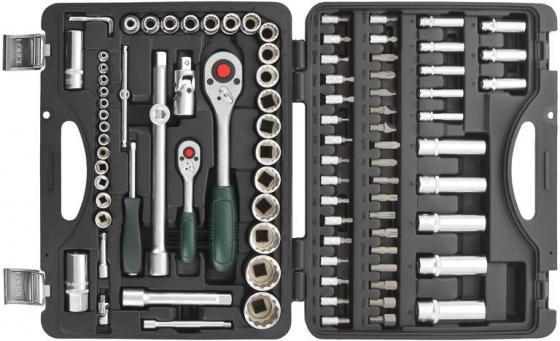 Набор инструментов FORCE 4941R-9 1/4 1/2 94 пр. 12-гран. набор инструмента force 1 4