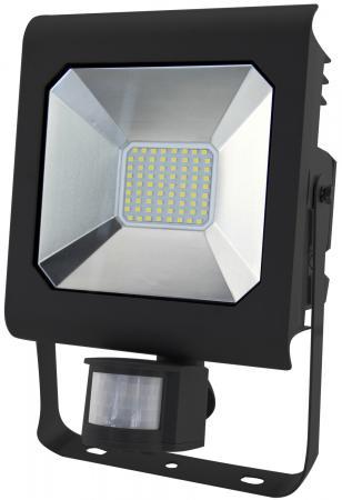 цены Прожектор ЭРА Б0028664 SMD PRO LPR-50-4000К-М-SEN