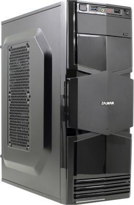 Системный блок Джаст Ultimate Intel Core i5 8400 8 Гб 1Tb + 120 Гб SSD nVidia GeForce GTX 1060 3072 Мб Без ОС системный блок intel профессиональный компьютер pro p273 core i7 4790 3 6ghz 32gb ddr3 3tb 120gb ssd blu ray nvidia quadro k1200 4gb 300w без ос cy 562227 p273